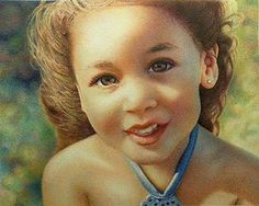 Rhonda Bartoe Tucker  COLORED PENCIL