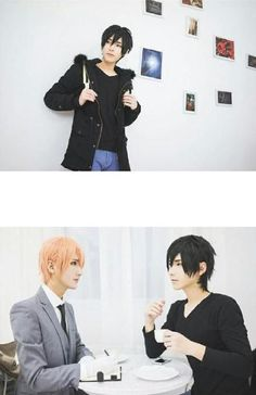 Ten Count, Best Cosplay, Manga To Read, In This Moment, Hana, Cute, Anime, Fashion, Moda