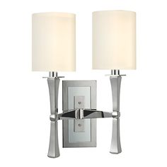 York Wall Sconce by Hudson Valley Lighting