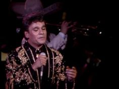 Music video by Juan Gabriel performing Amor Eterno. (C) 1990 Sony Music Entertainment, (Mexico) S.A. De C.V.