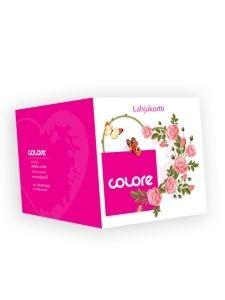 Lahjakortti Colore.fi, 20€ Books, Libros, Book, Book Illustrations, Libri