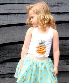 Pepper #Billieblush #Kidsfashion #Kindermodeblog #Summer2014