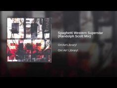 On!Air!Library! - Spaghetti Western Superstar (Randolph Scott Mix) from On!Air!Library! [Arena Rock, 2004]. Indielectronic. Clutch Blade Runner sample.