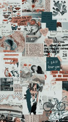 Whats Wallpaper, Dark Wallpaper Iphone, Iphone Wallpaper Tumblr Aesthetic, Iphone Background Wallpaper, Aesthetic Pastel Wallpaper, Galaxy Wallpaper, Aesthetic Wallpapers, Cool Wallpaper, Collage Background