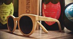 #bamboo #sunglasses #wood #sunglasses #nature #green #natural #sunboo