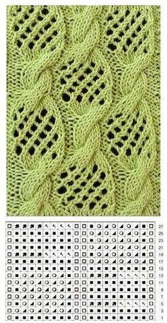 Ideas Crochet Mittens Pattern Libraries For 2019 Crochet Mittens Pattern, Crochet Mandala Pattern, Crochet Amigurumi Free Patterns, Knitting Kits, Sweater Knitting Patterns, Knitting Charts, Lace Knitting, Knitting Stitches, Crochet Yarn