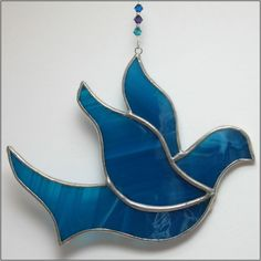 Stained Glass Christmas Ornaments - Bing Images