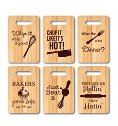 """baking     Bamboo//Kitchen Details about  /Braking Bad /""""Let/'s Cook/"""" Wooden Spoon"""