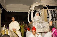 Abito da sposa marocchino