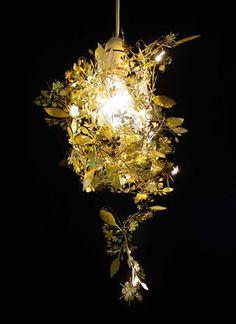 Garland Light Shade - Steel