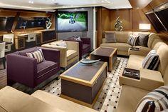 Kokomo - Yachts - Interiors -