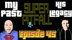 My Past His Legacy Ep 45 Super Pitfall NES Battlefiled 1 downloading is ...