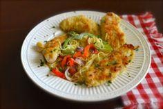 Olive Garden Chicken Scampi Knockoff | AllFreeCopycatRecipes.com