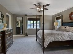 Best Benjamin Moore Color Galveston Gray A Warm Elegant 640 x 480