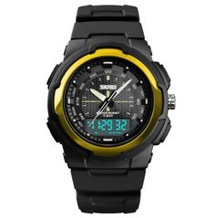 Back To Search Resultswatches Men's Watches Fashion Men Watches Dress Led Digital Women Sports Watch El Back Chrono Wristwatch Waterproof Reloj Hombre 2018 Skmei And To Have A Long Life.