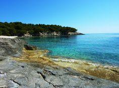 Srebrena Beach