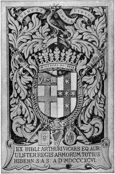 Die 53 Besten Bilder Von Wappen Coat Of Arms Arabesque Und Moldings