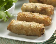 Podpowiadamy jak zrobić sajgonki. To popularny w Europie przysmak wietnamskiej kuchni, który w prosty sposób sami zrobimy w domu