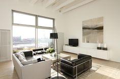 Modern London Penthouse | Daily Dream Decor Apartment Styles, Minimalist  Interior, Home Interior Design
