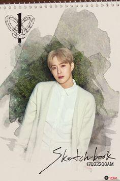Sketchbook - Minwoo