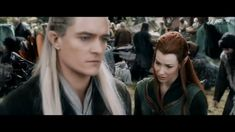 Legolas || The Elven Prince