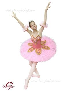 "Details: costume, arm puffs. It is a professional stage costume, which is made on the basis of the professional basic tutu #T0001 (see section ""Basic tutus""). The bodice is made of thick fabric, on el"