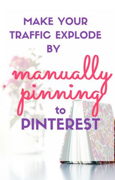 As a brand new blogger I wanted to get off on the right foot to be successful. The Billionaire Blogging Pinterest Manual has amazing, easy to follow Pinterest strategies to help increase your blog pageviews. I became wildly successful in less than six months as a brand new blogger using these techniques! #pinterest #pintereststrategies #affiliatelink