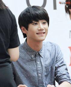 u kiss jun - he is adorable Ukiss Kpop, U Kiss, Be My Baby, New Love, Girls Generation, Bigbang, Kdrama, Rapper, Pancake