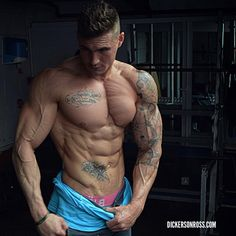 Sculpted to Perfection: Ross Dickerson Speaks to Xplosive Growth - XPLOSIVE GROWTH
