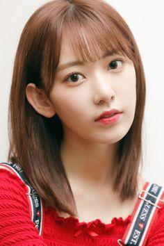 Japonese Girl, Singer Fashion, Sakura Miyawaki, Japanese Girl Group, Famous Girls, Beautiful Girl Image, Miyazaki, Girls Image, Woman Face