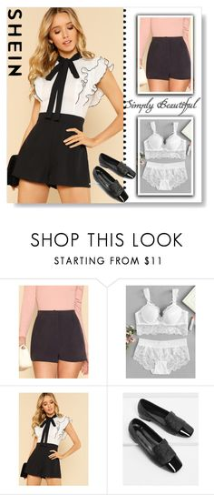 """""""SheIn 2 / XXXI"""" by ozil1982 ❤ liked on Polyvore"""