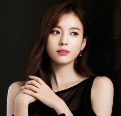 Han Hyo Joo  [CF] 'The saga of 秀'.