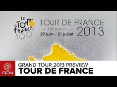 Tour De France 2013 Preview - What Will Happen In The 100th Tour De France?