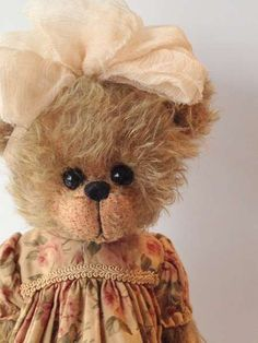Maddie by By Shaz Bears | Bear Pile