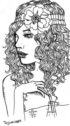 taylor swift coloring pages printable taylor swift coloring pages