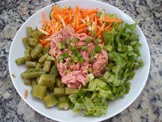 Eu que fiz!: Almoço rápido!! W30/7 - #whole30 #paleo  #lowcarb  #comidasaudavel  #lchf  #euquefiz