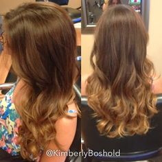 July 2014 | Hair By Kimberly