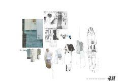 Fashion Sketchbook - fashion design board; fashion sketches & inspirations; fashion portfolio // Alexandra Baldwin