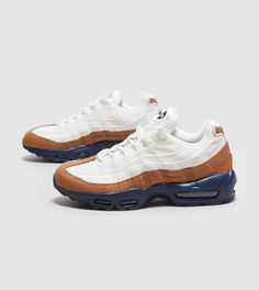 best service 6d8b9 3351f Air Max 95, Nike Air Max, Shoe Game, Nike Shoes