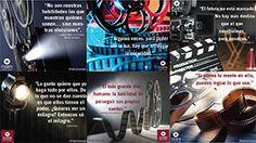 Fotos creativas cinematográficas | Grupo Zeumat #zeumat #grupozeumat #zesis #fotos #fotografias #diseño #marketing #publicidad #cine #cinematografico #creativo #creatividad #fotoscreativas