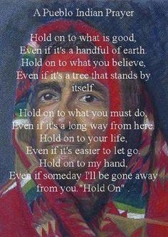 Prayers and Blessings @ Ya-Native.com ..*