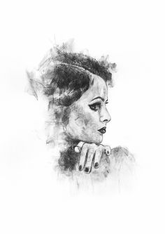 Watersoluble sketching pencil on paper, Richard Stark ART Pencil Drawings, Portrait, Sketching, Illustration, Artwork, Behance, Faces, Draw, Drawings In Pencil