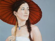 David Wells was born 1977 into an artistic family. He is an eclectic artist having worked professionally as an actor, graphic artist,. Colored Pencil Tutorial, Colored Pencil Techniques, David Wells, My Art Studio, Color Pencil Art, Painting Lessons, Australian Artists, Portrait Art, Portraits