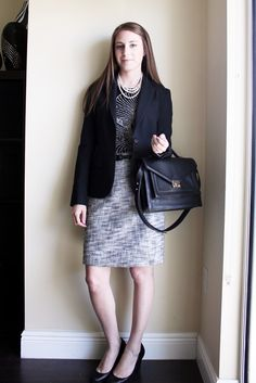 Professionally Petite: A Miami Lawyer's Style Blog