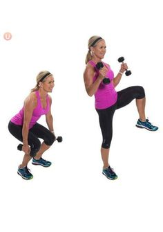 20-Minute Weight Training Workout for Seniors Fitness Motivation, Fitness Routines, Fitness Tips, Workout Routines, Workout Schedule, Workout Videos, Weight Training Workouts, Gym Workouts, At Home Workouts