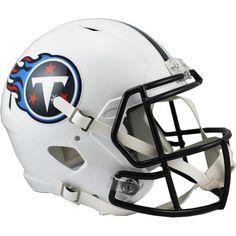 Riddell Tennessee 2016 Replica Speed Full-Size Helmet, Team