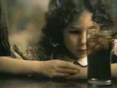 """Little Pepsi girl commercial where she turns into """"the Godfather"""" - with Pussy from the Sopranos Coca Cola Commercial, Commercial Advertisement, Advertising, Pepsi Ad, Burger King, Italian Humor, Funny Commercials, Youtube I, Messages"""