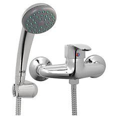 Ni gara combo juego de ducha aireador cocina aireador for Llave de ducha sodimac