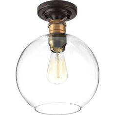 Mudroom Light: Progress Lighting – P350046-020