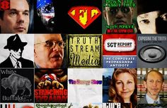 Truthstream Media is a website and so much more for people like us. I dig it.